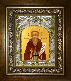купить икону святой Ферапонт Монзенский
