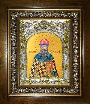 купить икону святой Павел, епископ Коломенский и Каширский