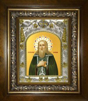 купить икону святой Павел Печерский, Послушливый