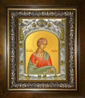 купить икону святая Руфина Кесарийская (Каппадокийская)
