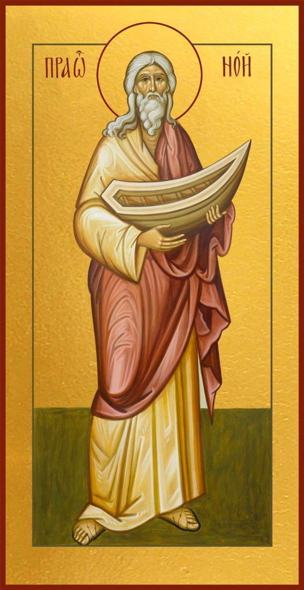 купить икону Ноя праотца