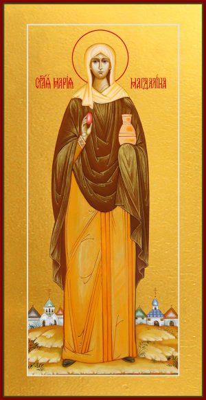 купить икону Марии Магдалины