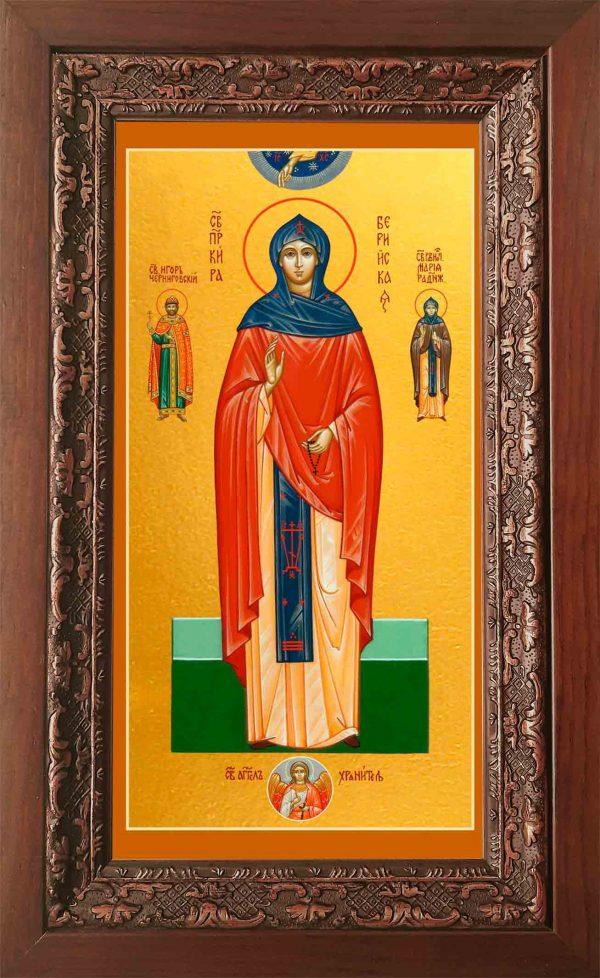 Купить икону в киоте Киры Берийской