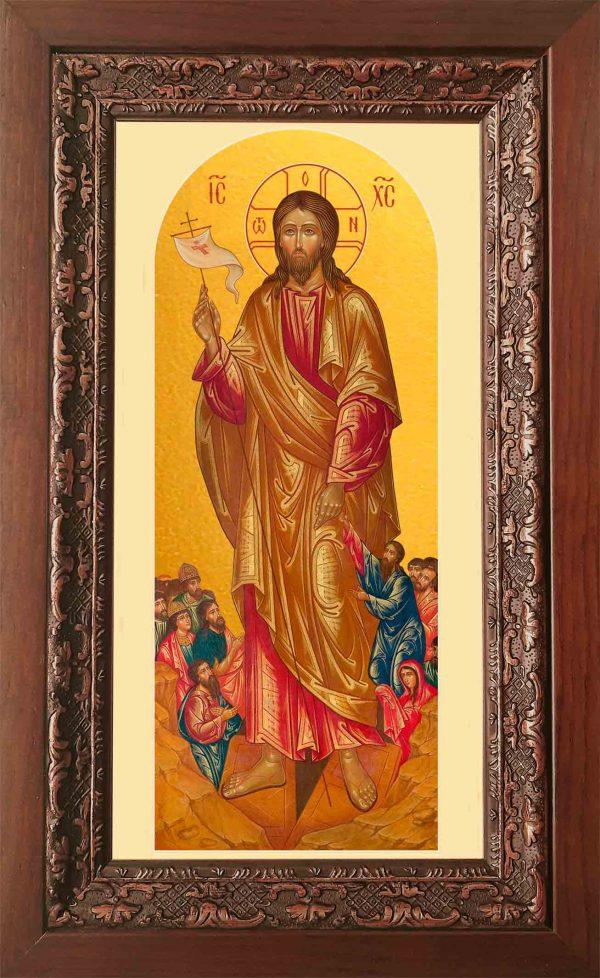 Купить икону Господа Вседержителя